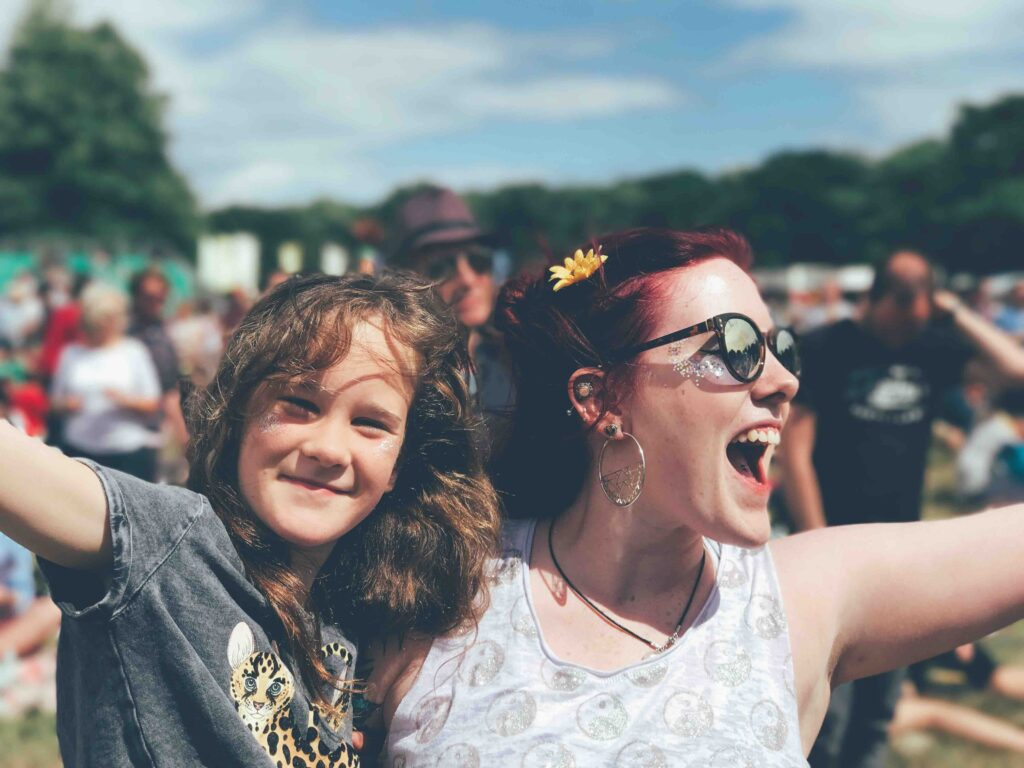 Camping Festivals in the UK - Camp Bestival
